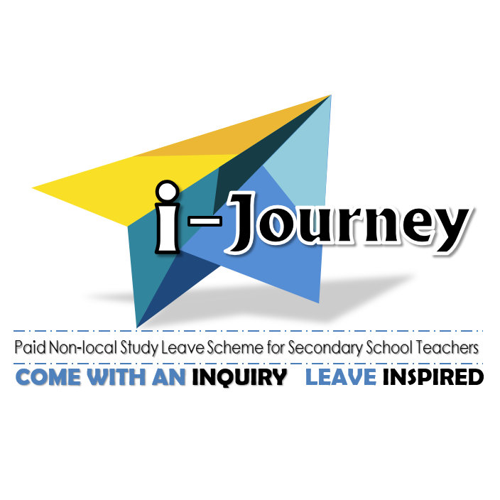 'i-Journey' Paid Non-local Study Leave Scheme for Secondary School Teachers
