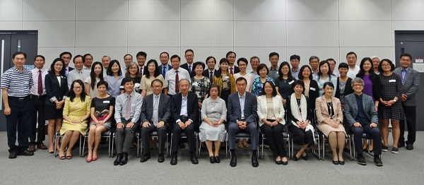 The 2nd Meeting of T-standard Consortium (28 September 2016)